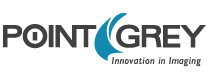 Point Grey Research, Inc. Logo