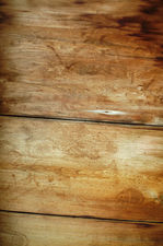 Wooden ceiling with traces of Samurai blood, Hosen-in (宝泉院)